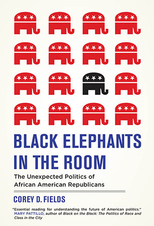 Black Elephants in the Room book