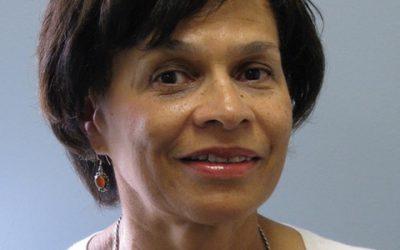 M. Belinda Tucker was Instrumental to PRBAs Early Development
