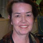 Jane Rafferty