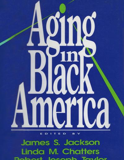 Aging in Black America book