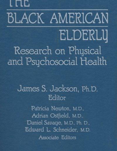 The Black American Elderly book