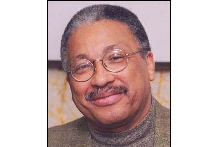 James Jackson (1944-2020)